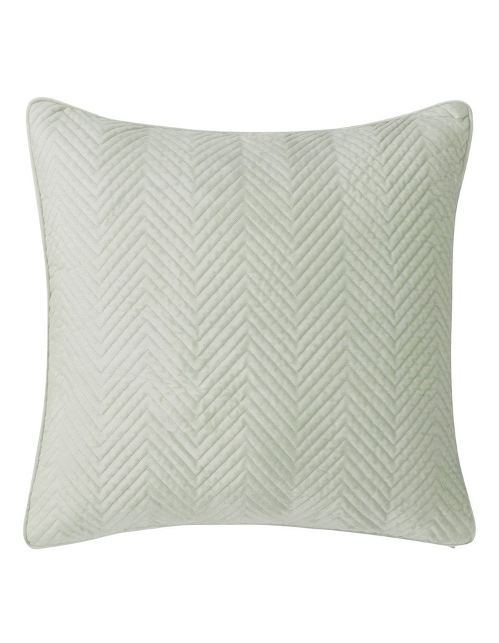 Westin 45x45 Cushion in Pistachio image 1