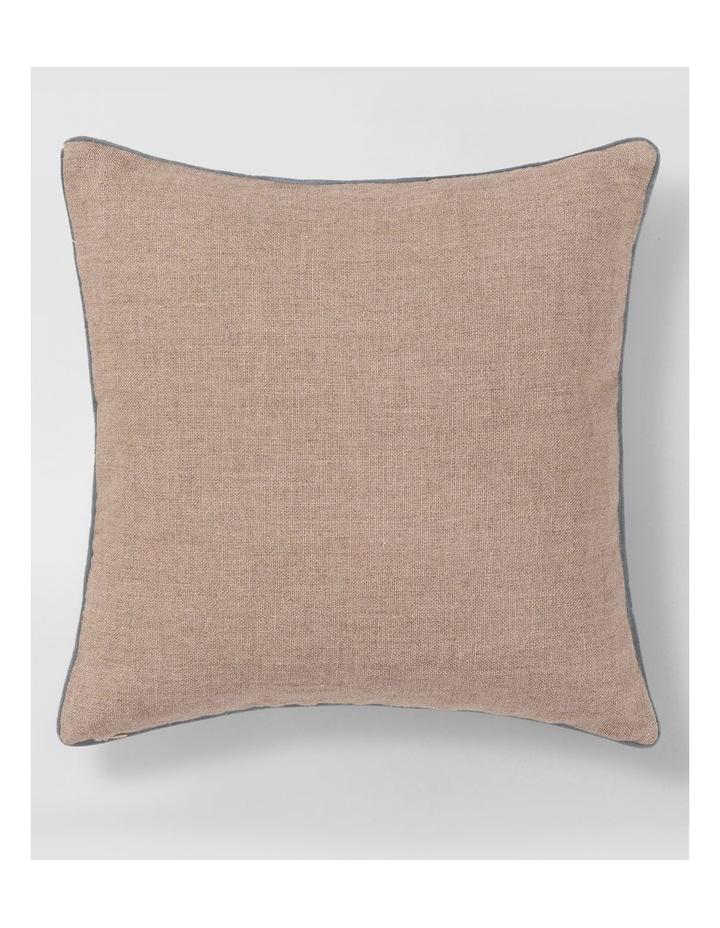 Westin Cushion in Stone image 2