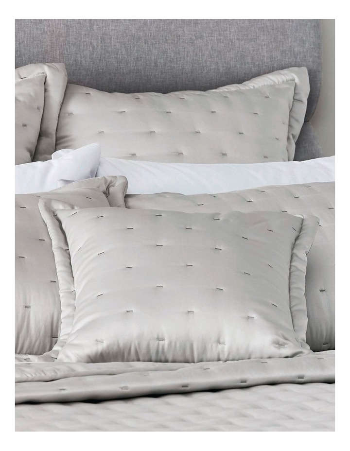 Orsay Cushion in Silver image 1