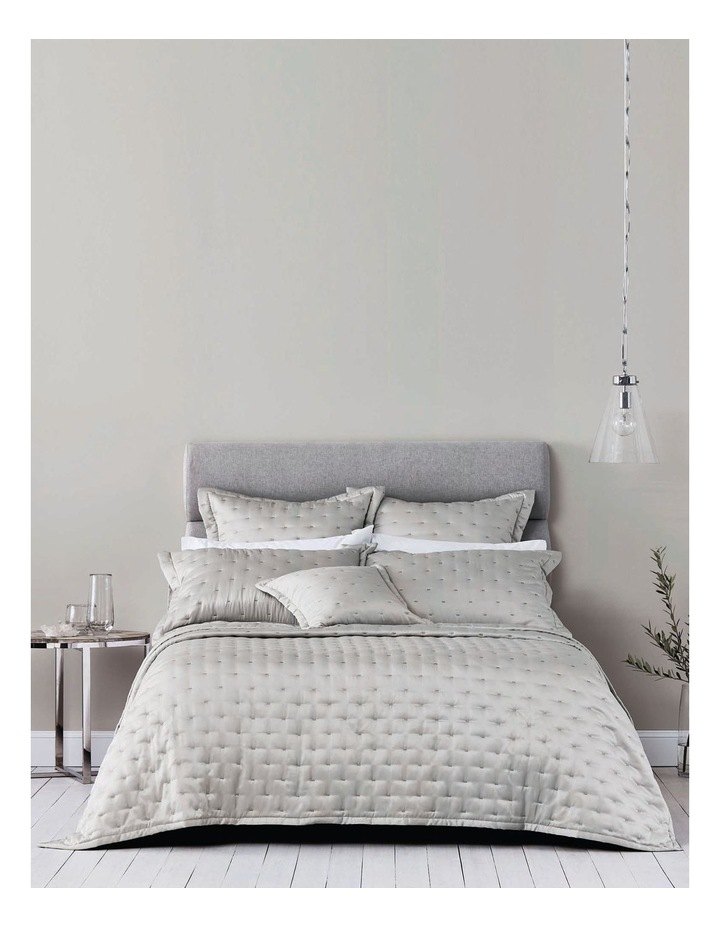 Orsay Cushion in Silver image 3