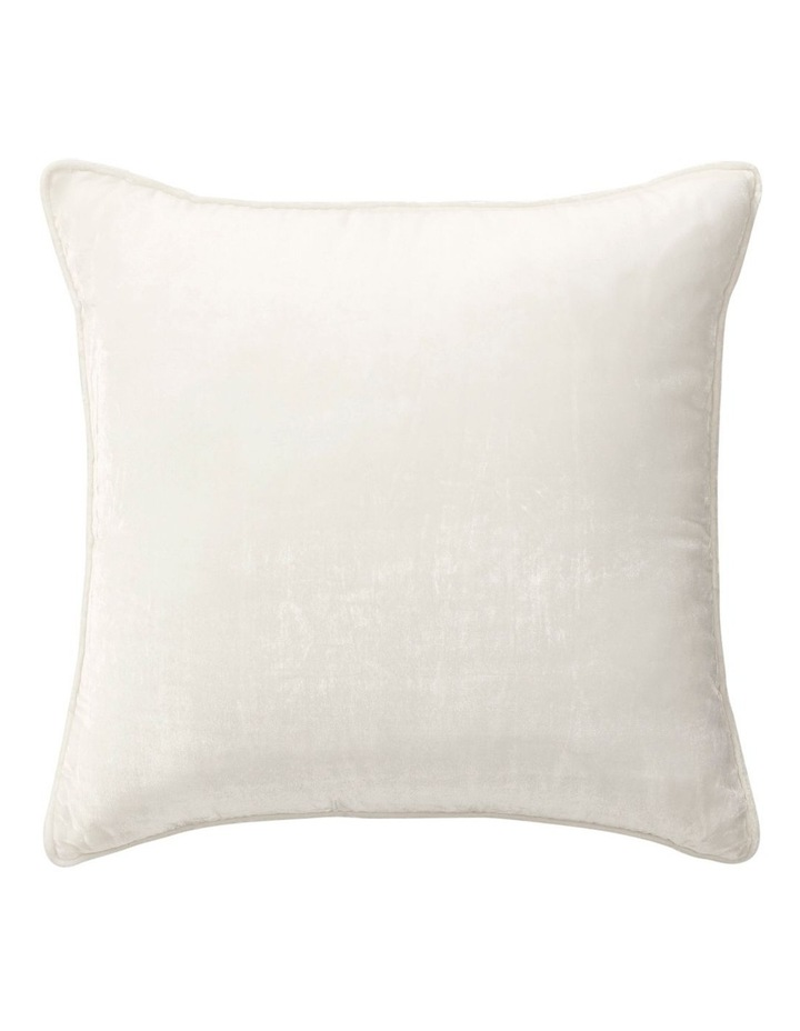 Canfield Cushion in Ivory image 1