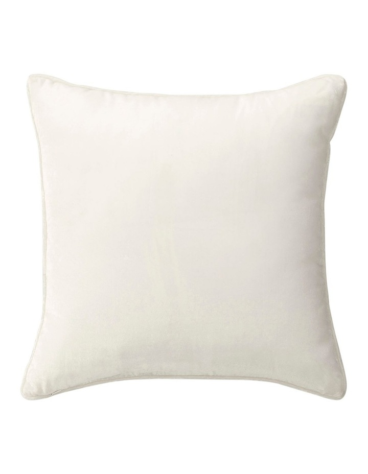 Canfield Cushion in Ivory image 2