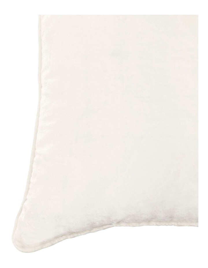 Canfield Cushion in Ivory image 3