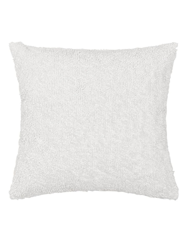 Westbourke Cushion in Ivory image 1