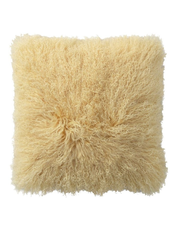 Bligh Cushion in Maize image 1