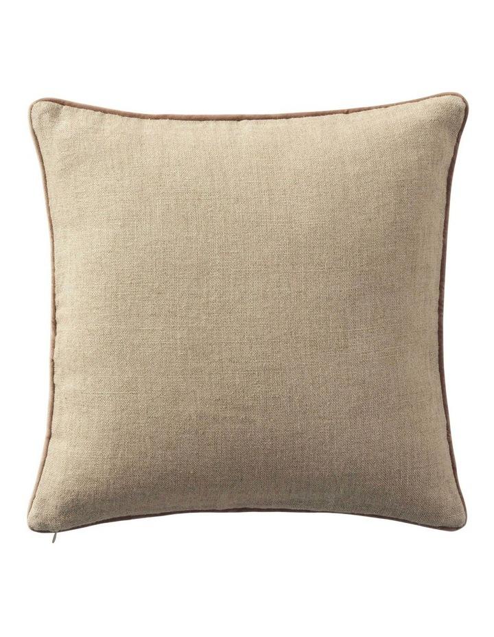 Westin Cushion in Mink image 3