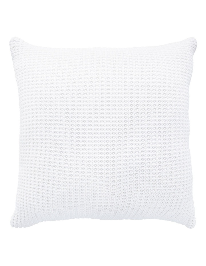Haden Cushion in White image 1