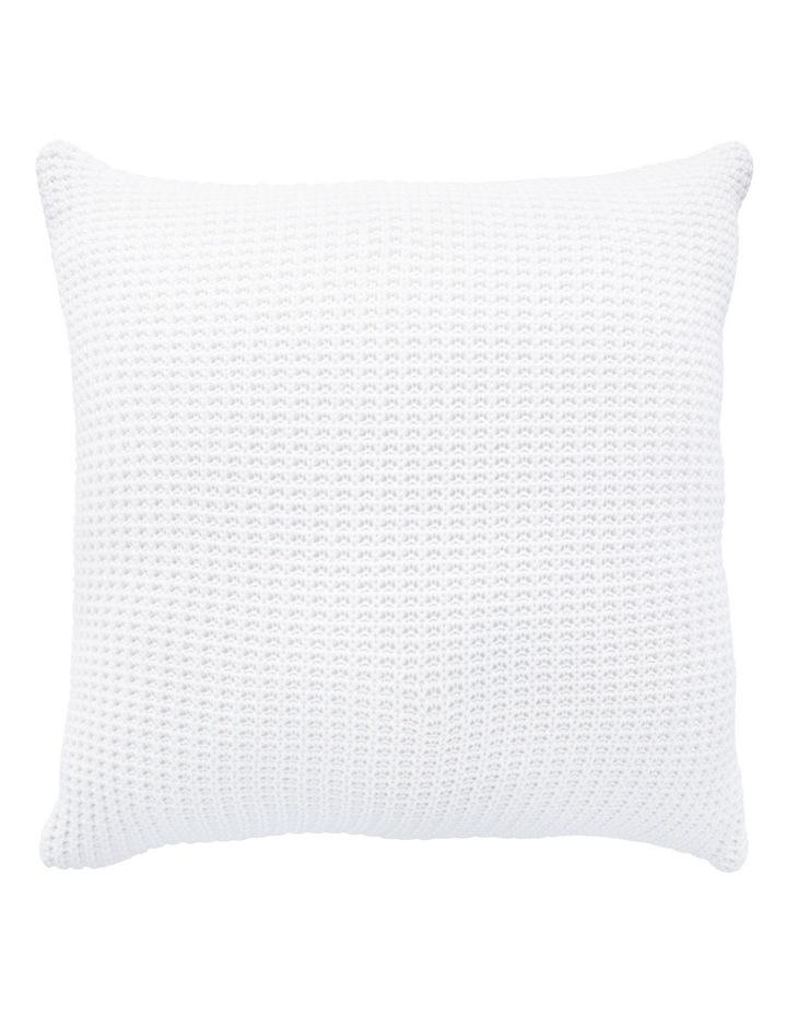 Haden Cushion in White image 1