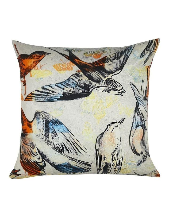 Birds Cushion image 1
