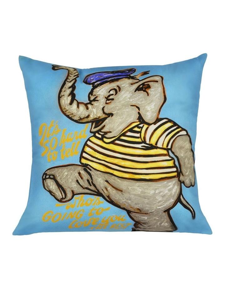 Elephant Cushion image 1