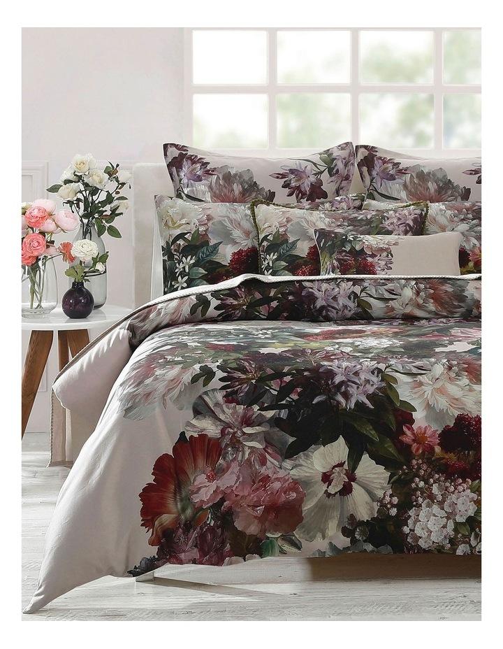Fiorella Quilt Cover Set image 1