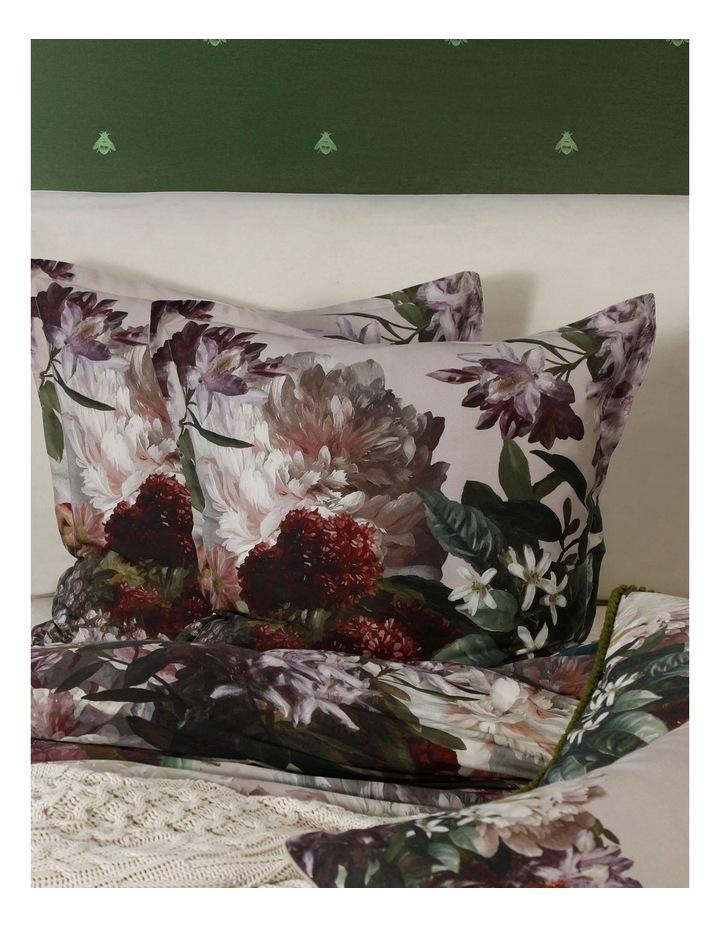 Fiorella Quilt Cover Set image 2