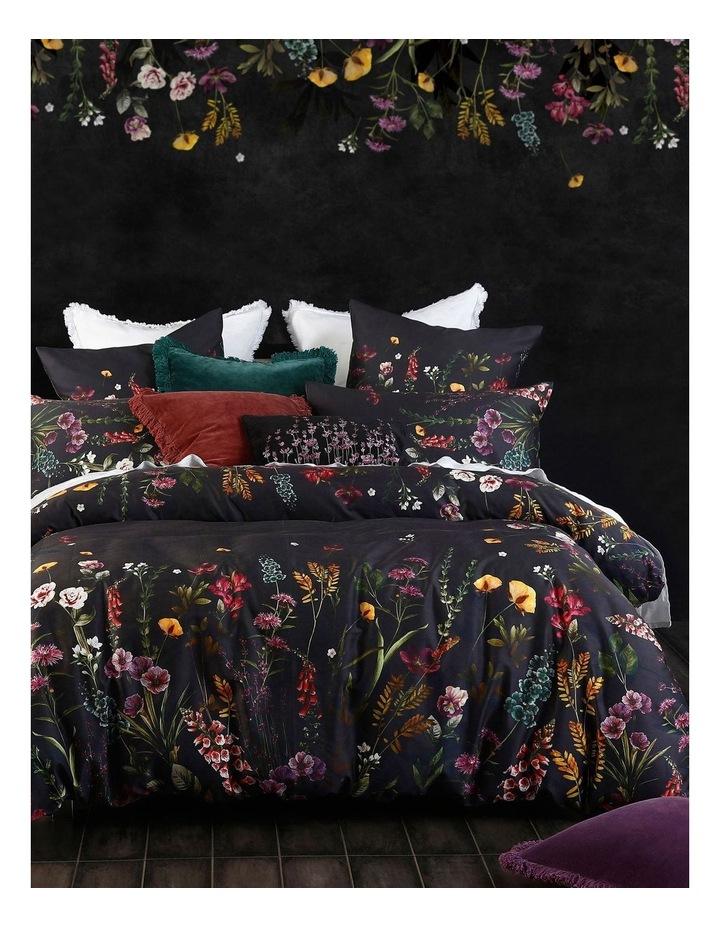 Maisie Quilt Cover Set in Multi image 1