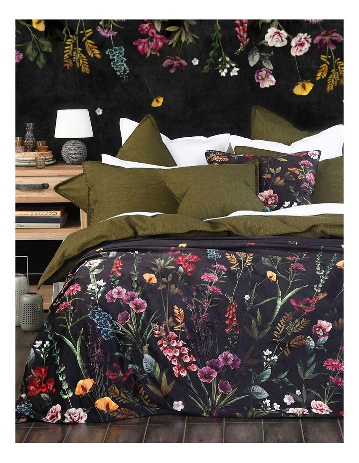 Maisie Quilt Cover Set in Multi image 2