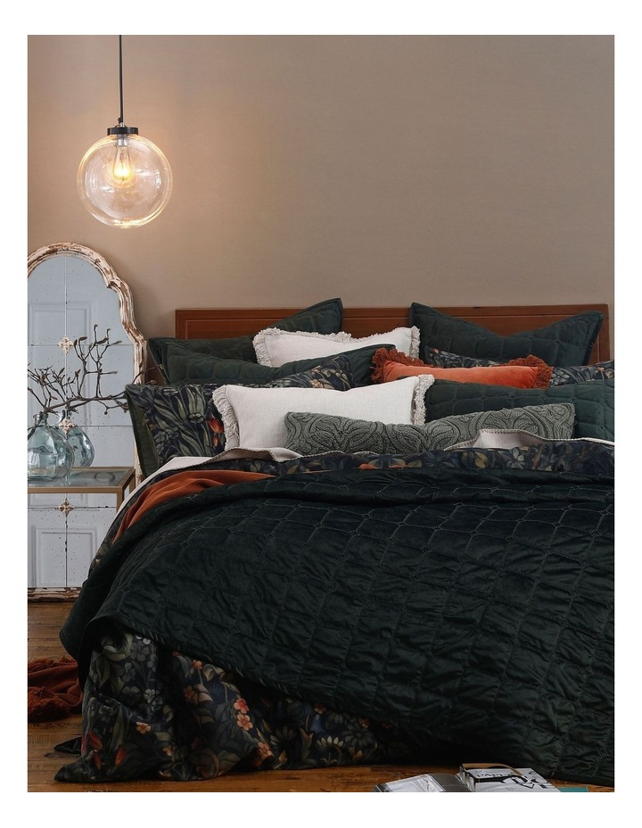 Meeka Coverlet Set In Sycamore image 1