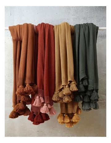 Cinnabar colour