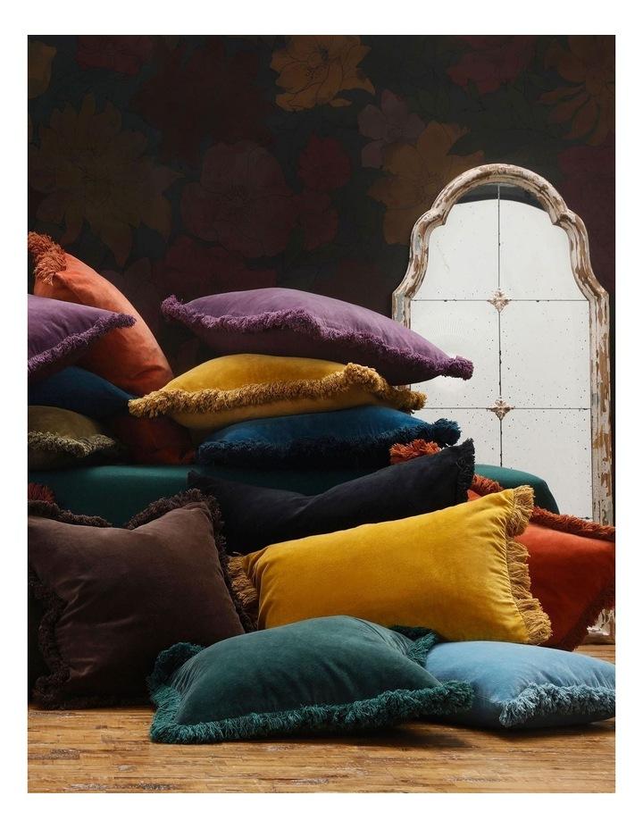 Sabel Cushion 50x50 in Mustard image 2