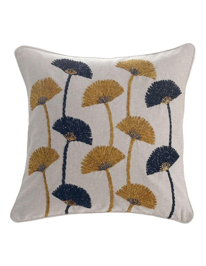 Ammi Cushion 50x50 in Mustard image 1