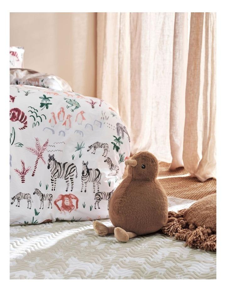 Kenny Kiwi Cushion image 2