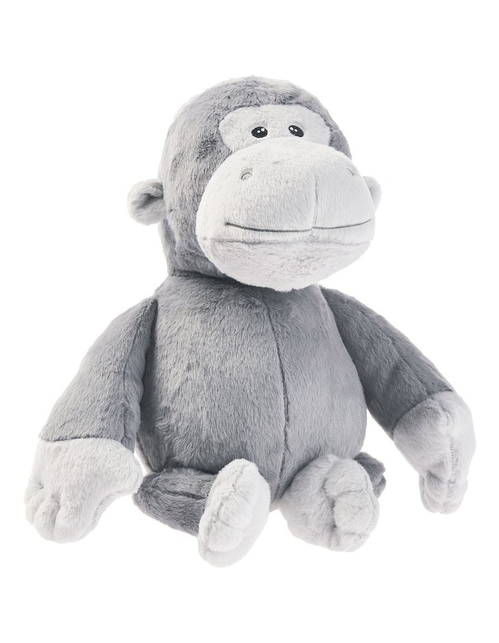 Gloria Gorilla Cushion image 1