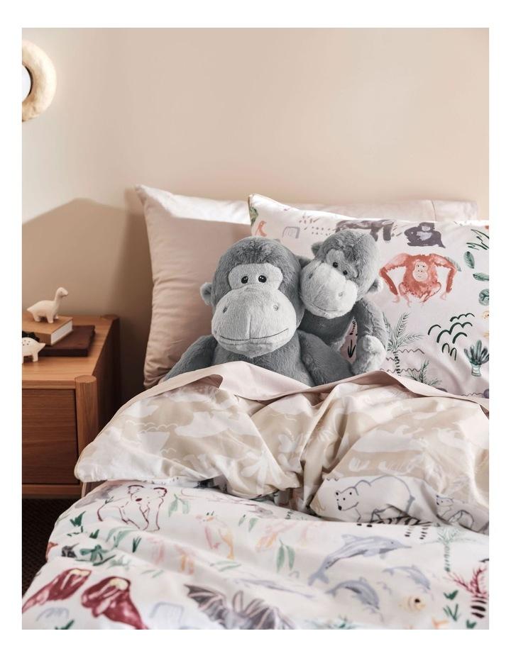 Baby Gigi Gorilla Cushion image 2