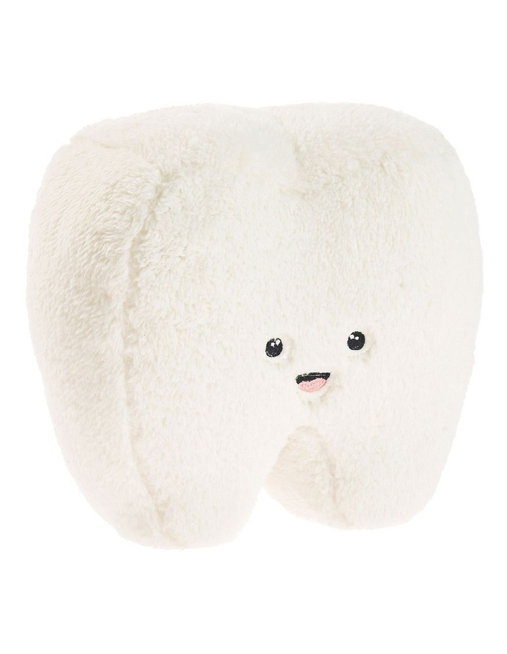 Happy Tooth Cushion image 1
