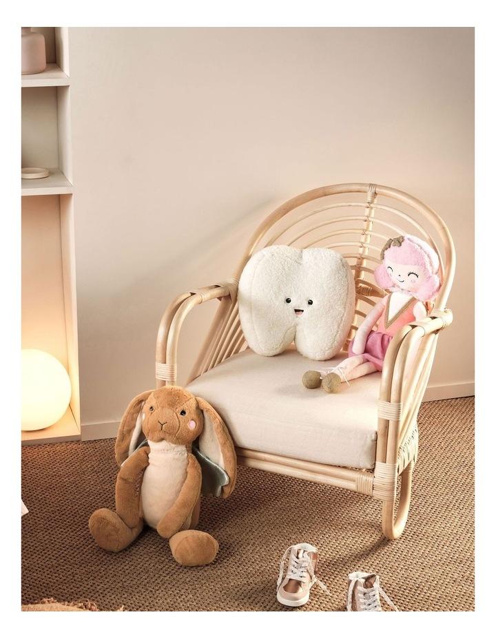 Fairy Bunny Cushion image 2