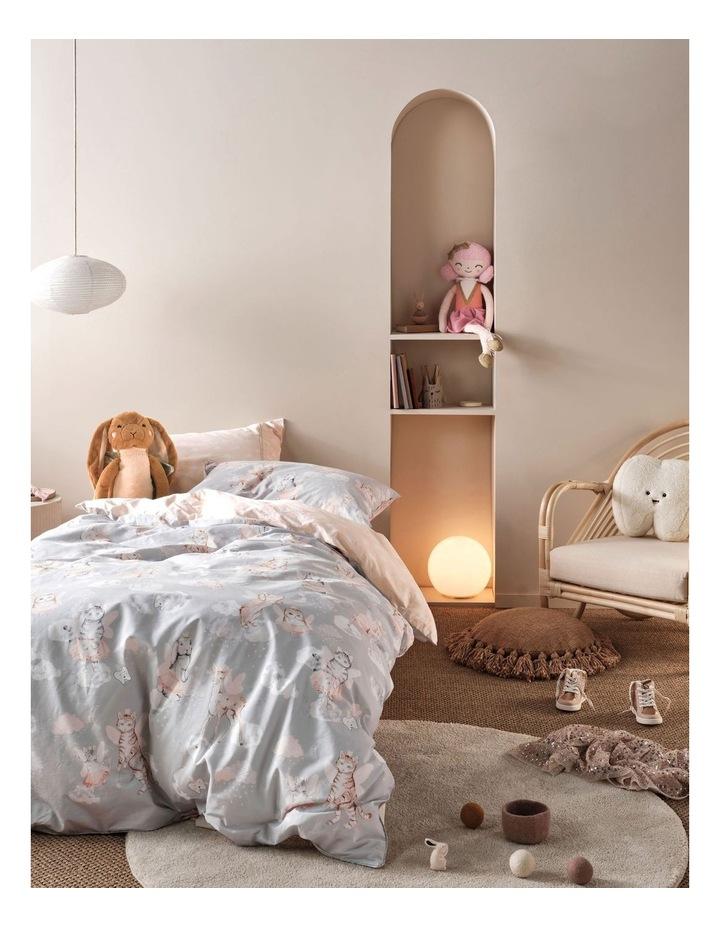 Fairy Bunny Cushion image 3