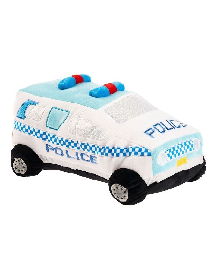 Paddy Police Van Cushion image 1