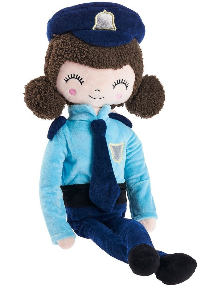 Police Officer Emmy Cushion image 1