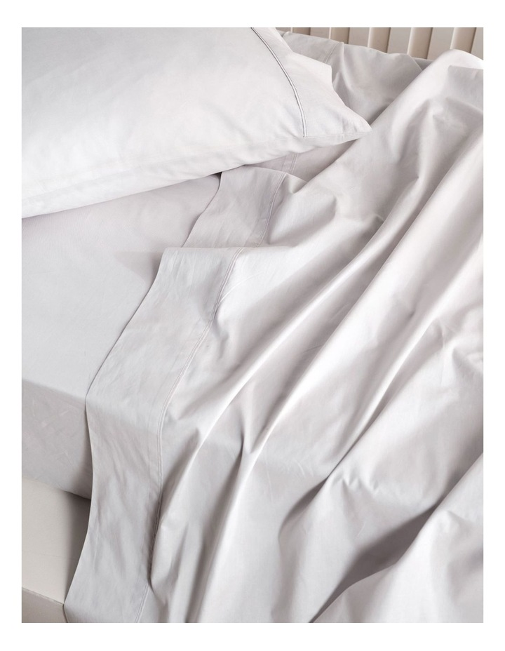 225TC Lollipop Sheet Set in Grey Moon image 2