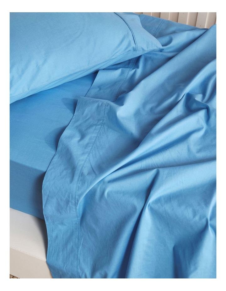 225TC Lollipop Sheet Set in Blue Sky image 2