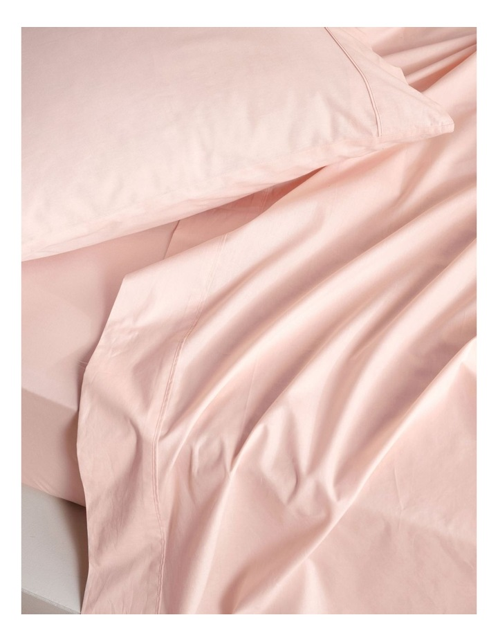 225TC Lollipop Sheet Set in Petal Pink image 2