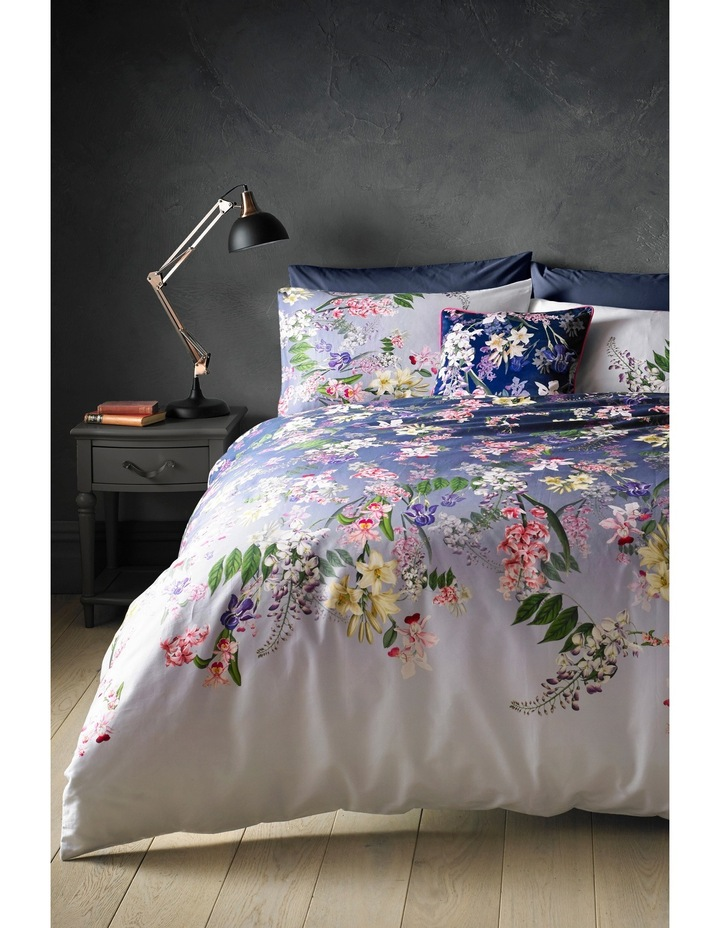 2a73f29a1 Botanical Floral Quilt Cover image 1