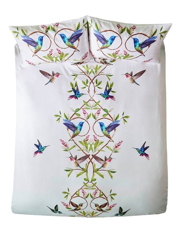 49eced27b339 Ted Baker Highgrove Quilt Cover in Mint