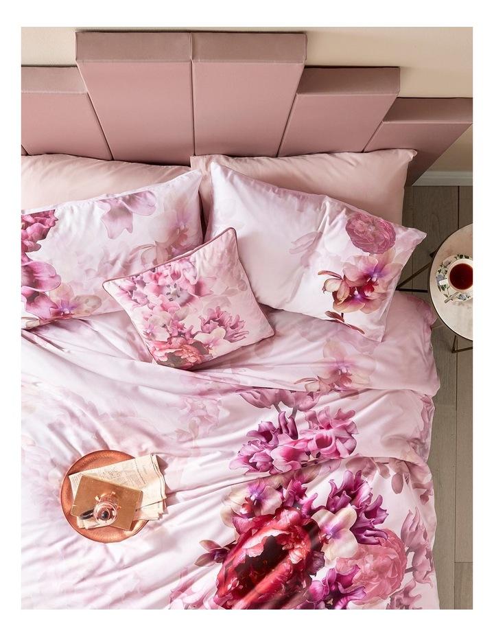 Ted Baker Splendour Quilt Cover QS: pink image 1