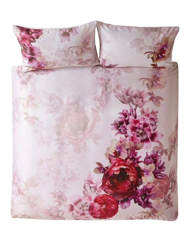 Ted Baker Splendour Quilt Cover QS: pink image 2