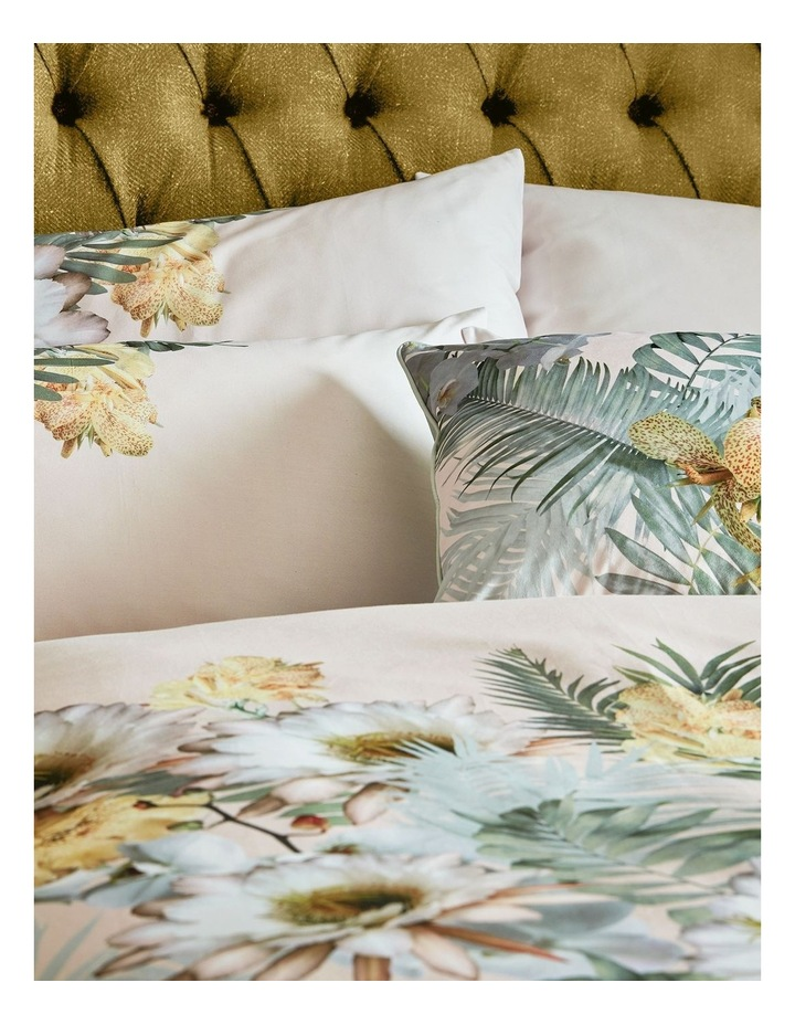 Woodland Cotton Quilt Cover image 2