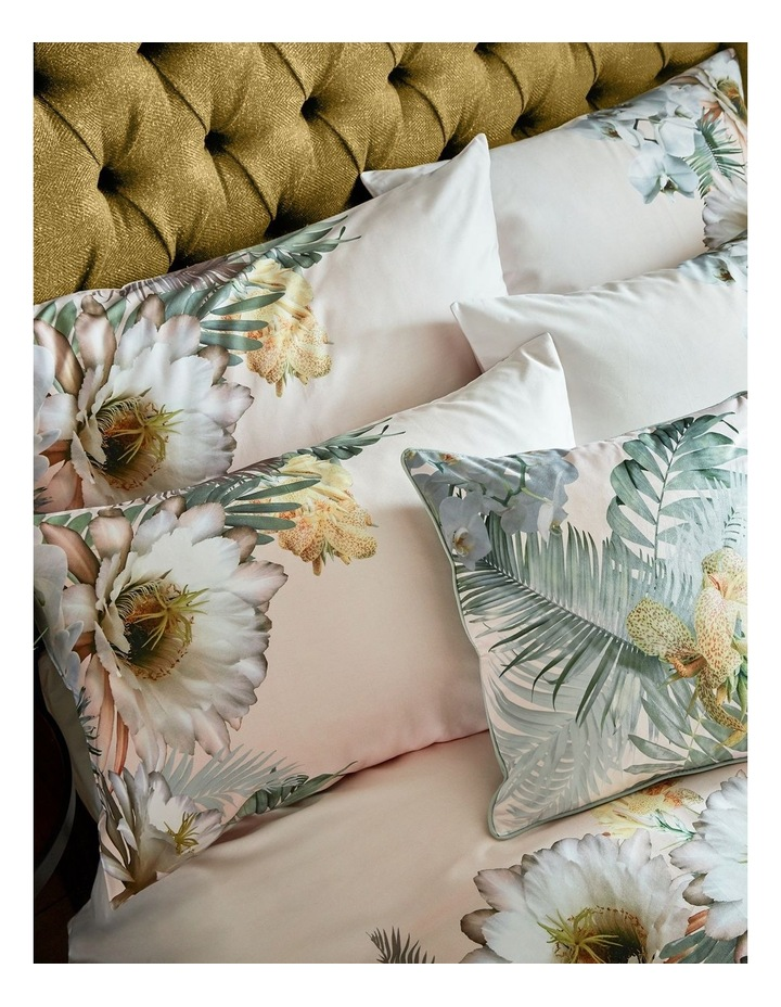 Woodland Cotton Quilt Cover image 3