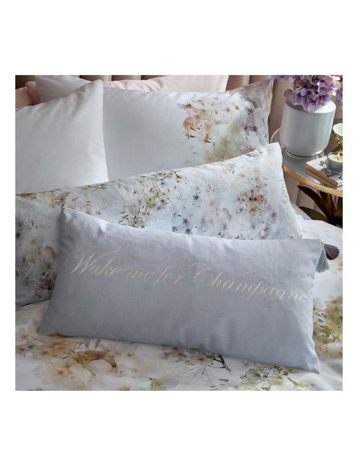 Vanilla Quilt Cover in Pastel image 2