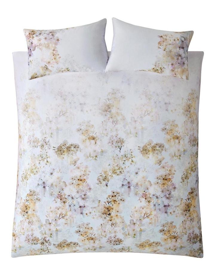 Vanilla Quilt Cover in Pastel image 3