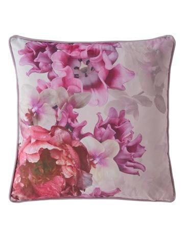 98fa2723f Ted Baker Splendour Cushion in Pink