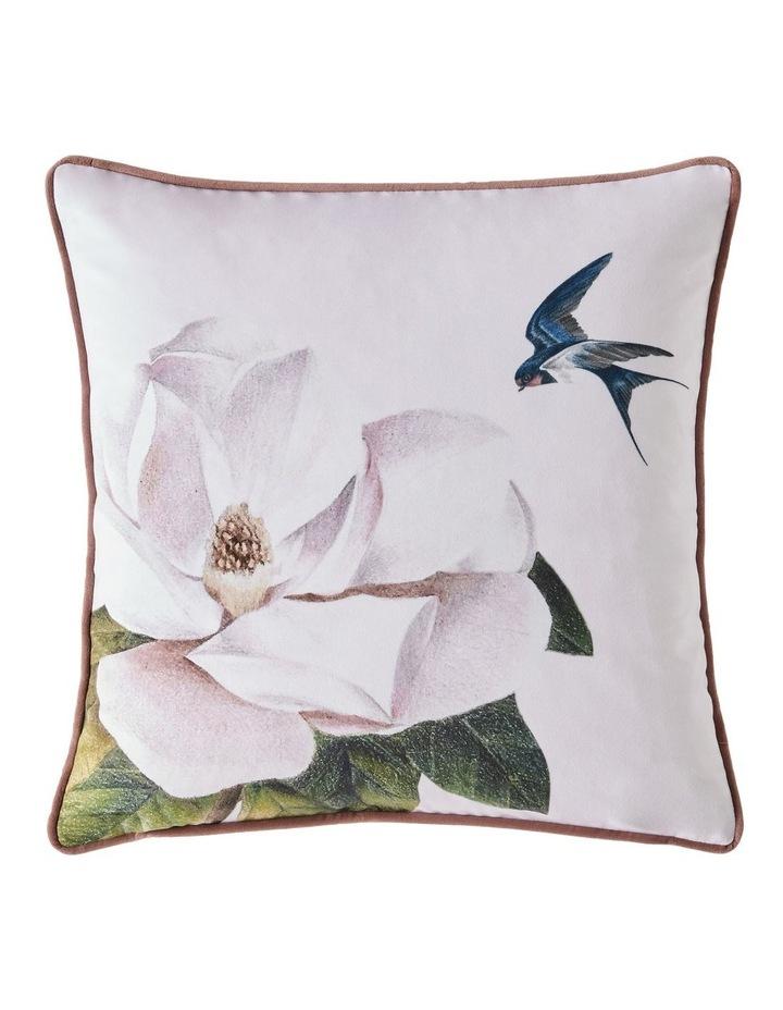 Opal Cushion in Blush image 1