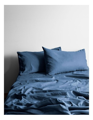 Bijou Blue colour