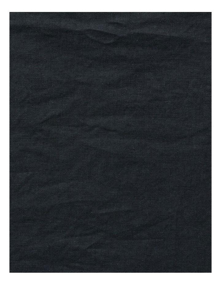 Maison Vintage Sheet Set - Ink image 3