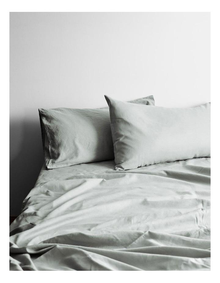 Maison Vintage Sheet Set - Limestone image 1