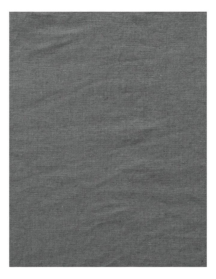 Maison Vintage Sheet Set - Charcoal image 3