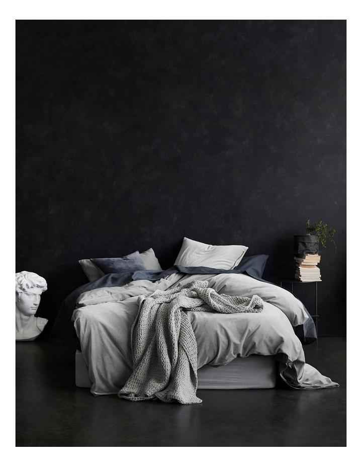 Luxury Velvet Dove Quilt Cover image 1