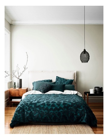 Indian Teal colour