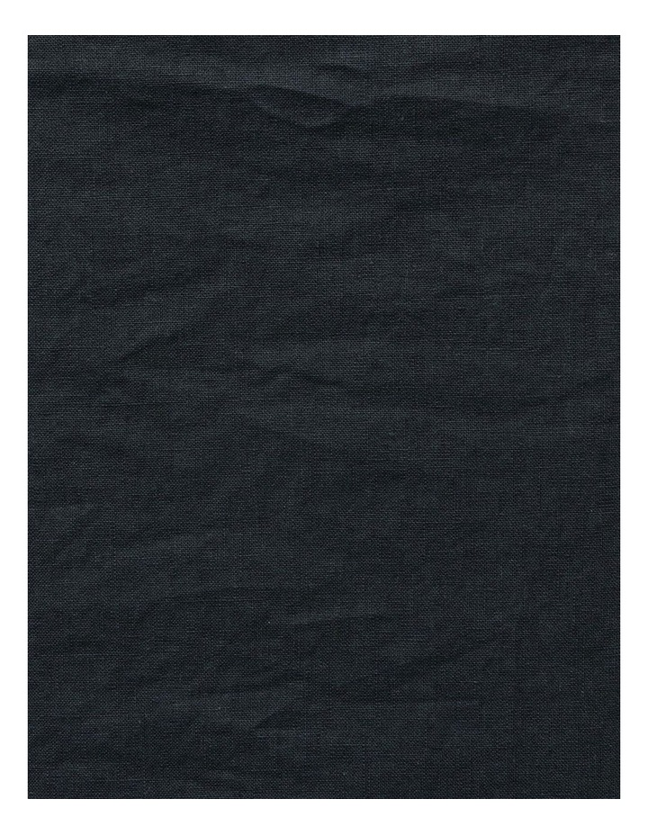 Maison Vintage Quilt Cover - Ink image 3